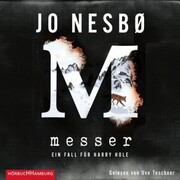 Messer - Cover