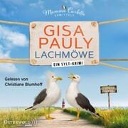 Lachmöwe (Mamma Carlotta 15) - Cover