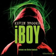 iBoy - Cover