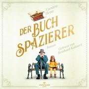 Der Buchspazierer - Cover