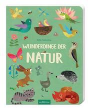 Wunderdinge der Natur - Cover
