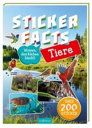 Stickerfacts Tiere