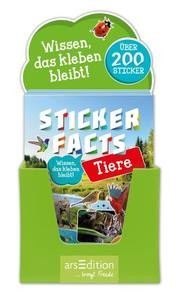 Display Stickerfacts