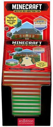 Display Minecraft
