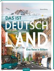 Das ist Deutschland - Cover