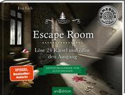 Escape Room - Cover