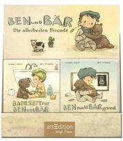 Display Ben liebt Bär