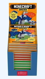 Display Minecraft - Drachen