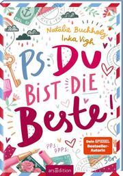PS: Du bist die Beste! - Cover
