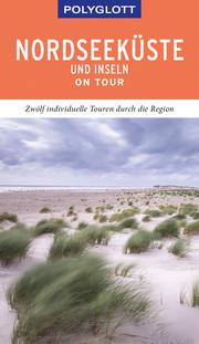 POLYGLOTT on tour Nordseeküste & Inseln - Cover