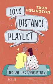 Long Distance Playlist - Cover
