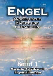 ENGEL - Band 1 - Cover