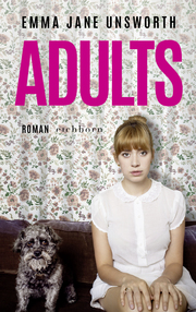 Adults - Cover
