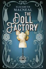 The Doll Factory - Cover