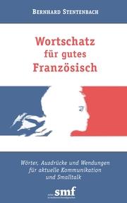 Wortschatz für gutes Französisch - Cover