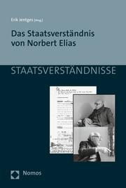 Das Staatsverständnis von Norbert Elias