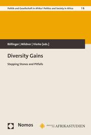 Diversity Gains - Cover