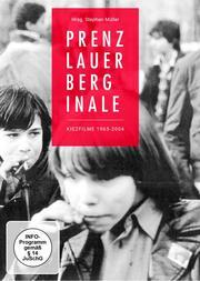 Prenzlauer Berginale - Cover