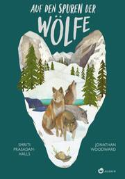 Auf den Spuren der Wölfe