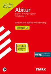STARK Abiturprüfung BaWü 2021 - Biologie Leistungsfach - Cover