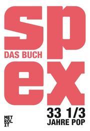 Spex - Das Buch