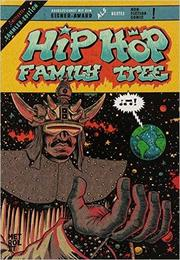 Hip Hop Family Tree 1/2
