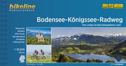 Bodensee-Königssee-Radweg - Cover