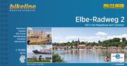 Elbe-Radweg - Cover