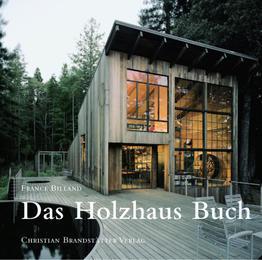 Das Holzhaus Buch