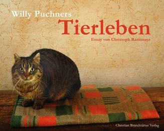Willy Puchners Tierleben