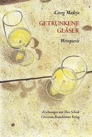 Getrunkene Gläser