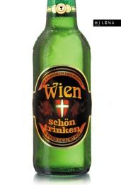 Wien schön trinken - Cover