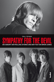 Sympathy For The Devil - Cover