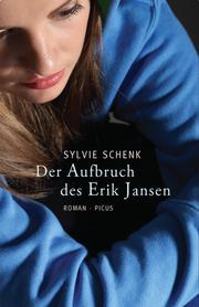 Der Aufbruch des Erik Jansen - Cover