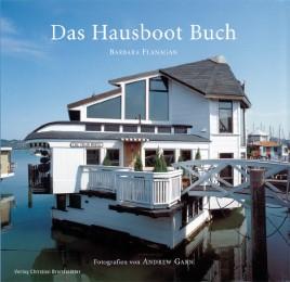 Das Hausboot Buch