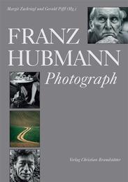 Franz Hubmann: Photograph