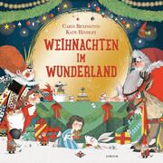 Weihnachten im Wunderland