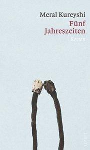 Fünf Jahreszeiten - Cover