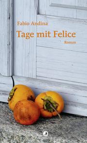 Tage mit Felice - Cover