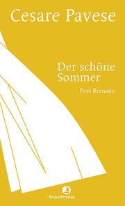 Der schöne Sommer - Cover