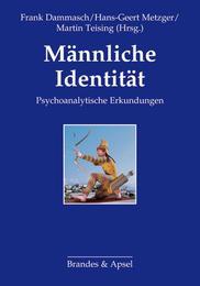 Männliche Identität - Cover