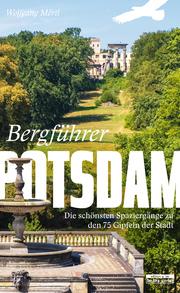 Bergführer Potsdam - Cover
