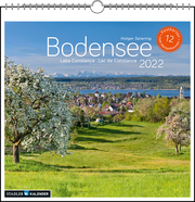 Bodensee 2022 - Cover