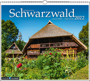 Schwarzwald 2022 - Cover