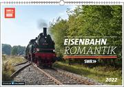 Eisenbahn-Romantik 2022 - Cover