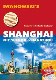 Shanghai mit Suzhou & Hangzhou