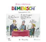 Demensch 2022 - Cover