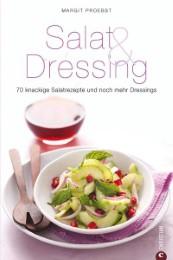 Salat & Dressing