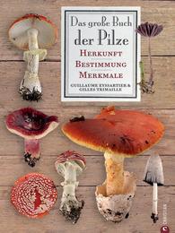 Das große Buch der Pilze