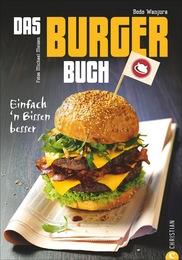 Das Burger-Buch